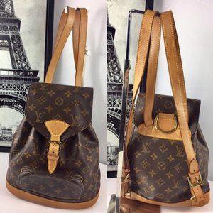 Louis Vuitton. Women's shoulder bag. Handbag